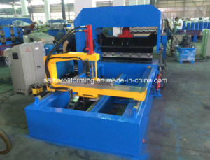 Servo Driven Hydraulic Curving Machine pictures & photos