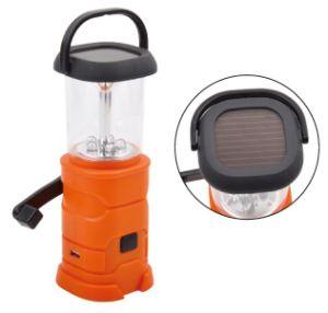 Hand Crank Dynamo Lantern pictures & photos