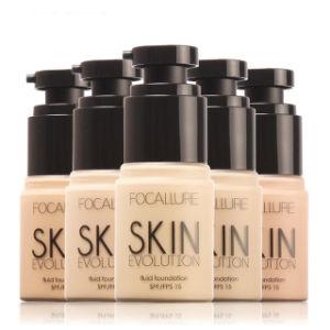 Foundation Liquid Makeup Face Brightener Whitening Base Primer Makeup Fo0334 pictures & photos