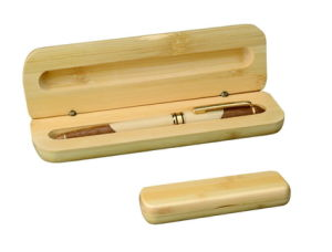 Inkjet Wooden Box for Pen pictures & photos