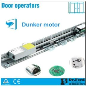 Heavy Duty Door Operator with Dunker Motor pictures & photos