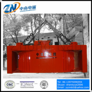 Rectangular Magnetic Separator for Conveyor Belt Mc23-11075L pictures & photos