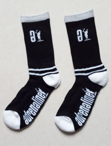 Daily Life Sports Socks & Football Soccer Socks pictures & photos