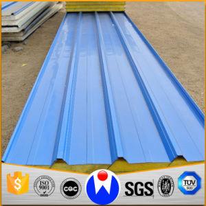 Gi / PPGI Dx51d SGCC Galvanized Steel Roofing Sheet Coil pictures & photos