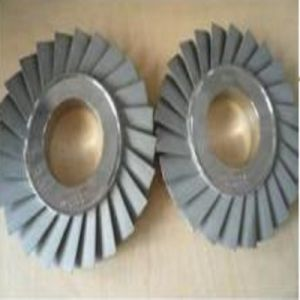 Precision Investment Casting Building Material Gears pictures & photos