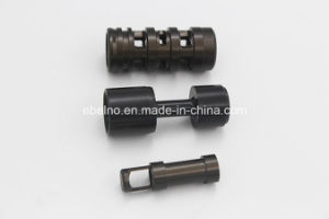 Professional Die Casting Aluminum Turning CNC Lathe and Milling Part pictures & photos