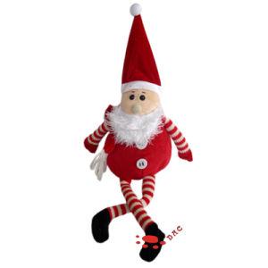 Plush Santa Doll Toy pictures & photos