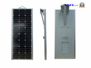 60 Watt LED Street Lamp for Street Lighting, Public Lighting and Parking Spaces pictures & photos