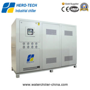 3HP to 40HP Water Cooled Type Low Temperature Water Chiller pictures & photos