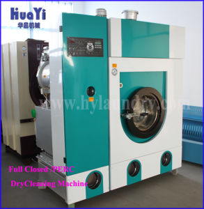 10kg Commercial Dry Cleaning Machine pictures & photos