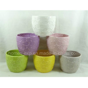 Popular Designs Garden Decor Ceramics Graden Flower Pots