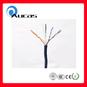 UTP/FTP/STP/SFTP Cat 5e CAT6 Color Code for LAN Cable Network Cables