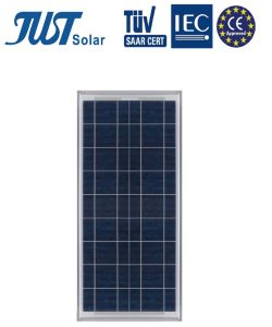 High Efficiency 46W Poly Solar Energy Panel with Factory Direct Sale pictures & photos