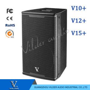 12inch Fullrange 450W RMS Audio Professional 2ways Speaker