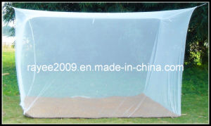 Whopes Recommend Mosquito Net (rectangular or circular, foldable mosquito tent) pictures & photos