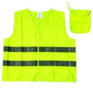Fluorescent Color Safety Vest Meet En pictures & photos