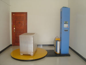 High Quality Stretch Machine Wrap Film pictures & photos