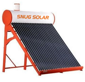 Integrative Non-Pressurized Solar Water Heater for Nepal pictures & photos