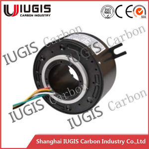 Srh100200 Through Bore Slip Ring Inner Diameter 100mm pictures & photos