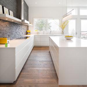 Kok Skap Mobler Lack Bra Kvalitet Modern Kitchen Cabinet 2016 Hot Sales High Gloss Lacquer Kitchen Furniture pictures & photos