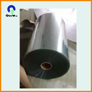 Rigid PVC Sheet Roll for Screen Printing pictures & photos