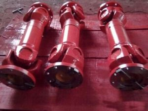 Universal Joint SWC200bh Couplings Universal Shaft Cardan Shaft pictures & photos