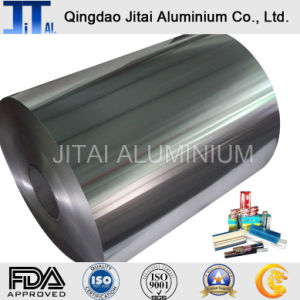 Lamination Aluminum Foil for Soft Package pictures & photos