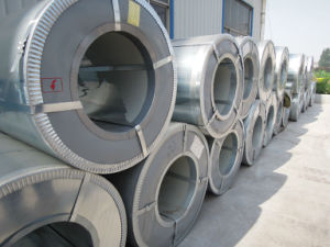 Prime HDG Coils; Galvanized Steel pictures & photos