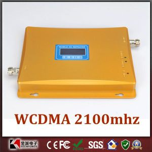 WCDMA 2100MHz Signal Booster GSM Repeater pictures & photos