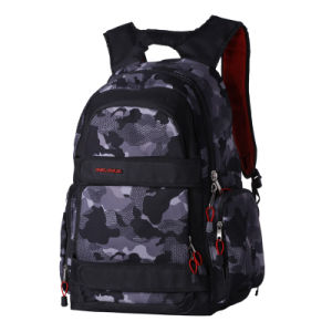 Fashion Men′s Outdoor Racksack Knapsack Backpack Bag pictures & photos
