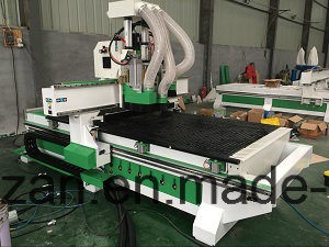 Unloading Systme CNC Woodworking Machinery Tool Made in China pictures & photos