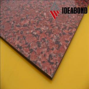 Ideabond Stone Look ACP Aluminum Composite Panel pictures & photos