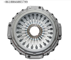 Sinotruck HOWO Truck Scania Spare Parts Clutch Disc Sachs pictures & photos