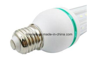 U Shape LED Corn Light E27 9W 2835 SMD Light pictures & photos