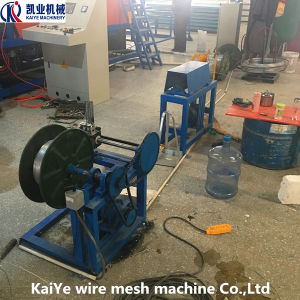 Automatic 3D Panel Wire Mesh Welded Machine pictures & photos
