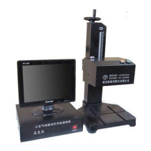 CNC Metal Pneumatic Scribing Machine (YSP-SM)