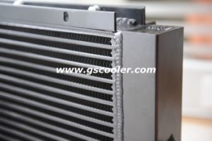 Hydraulic Oil Cooler with DC 12V Motor pictures & photos
