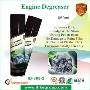 Car Maintenance Engine Cleaner Reach RoHS SGS) pictures & photos