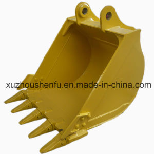 2.0cbm Excavator Standard Bucket pictures & photos