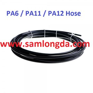 PA Nylon Tubing with RoHS Standards (PA 0806) pictures & photos