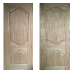 A Grade Plywood Door Skin with Moulded Deep 12mm pictures & photos