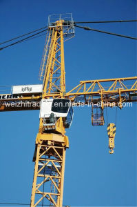 Tower Crane/Construction Machinery