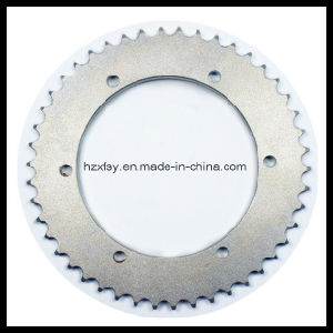 Motorcycle Chain and Sprocket XL 125 pictures & photos