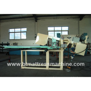 Angle Foam Cutting Machine (Edge)