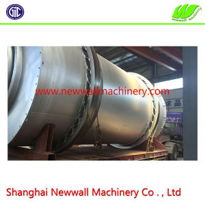 20tph Rotary Type Triple Drum Sand Dryer pictures & photos