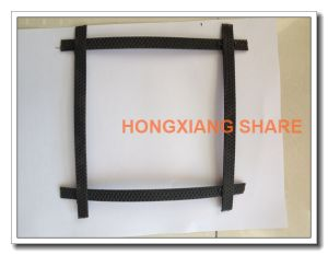 Steel-Plastic Composite Geogrid for Coal Mine pictures & photos