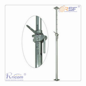 Prop Scaffolding Adjustable Steel Post Shore pictures & photos