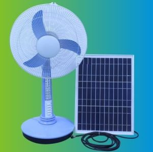 New Solar Energy Fan for Home pictures & photos