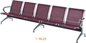 Steel Airport Chair/Bench Chair/Public Waiting Chair (YA-23) pictures & photos
