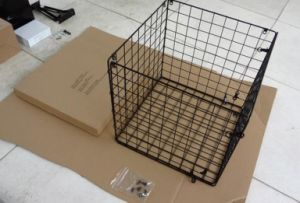 Deer/Game Feeder Varmint Guard System or Security Mesh or Anti- Burglar Nets pictures & photos